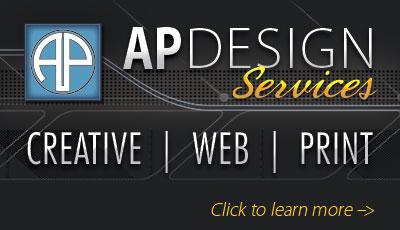 WebSite By AP Design Services